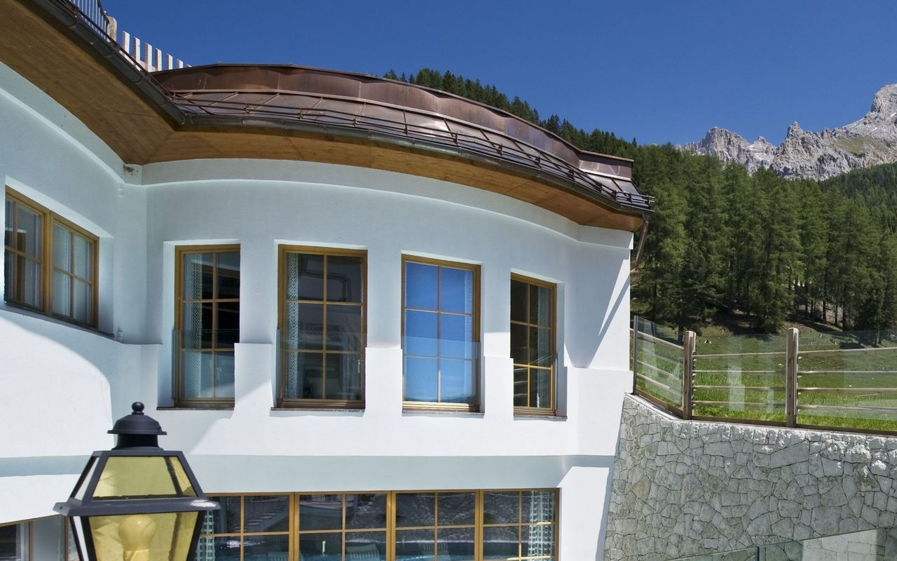Wellness-Holidays in the Dolomites, South Tyrol, Italy
